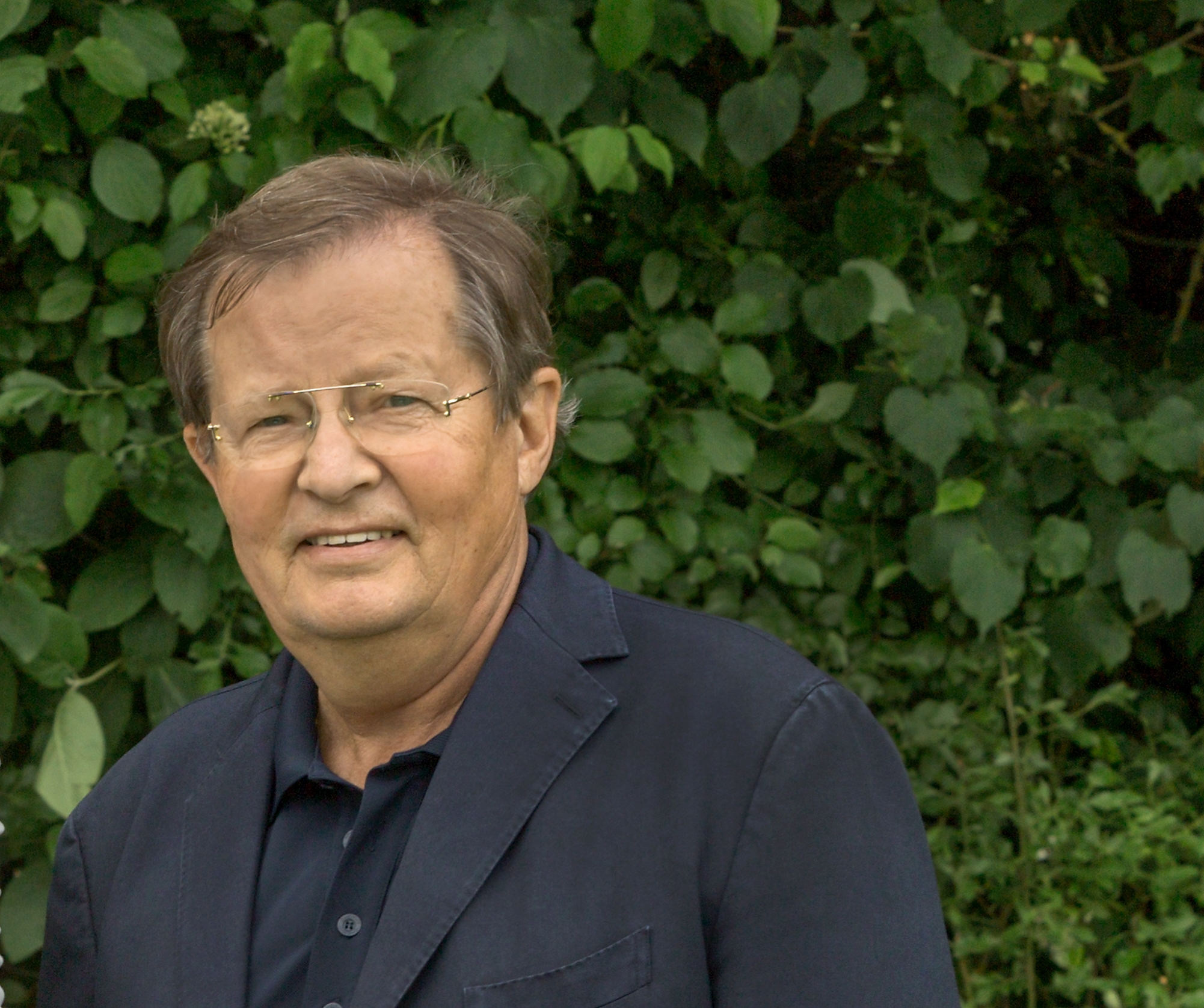 Helmut Jungfer