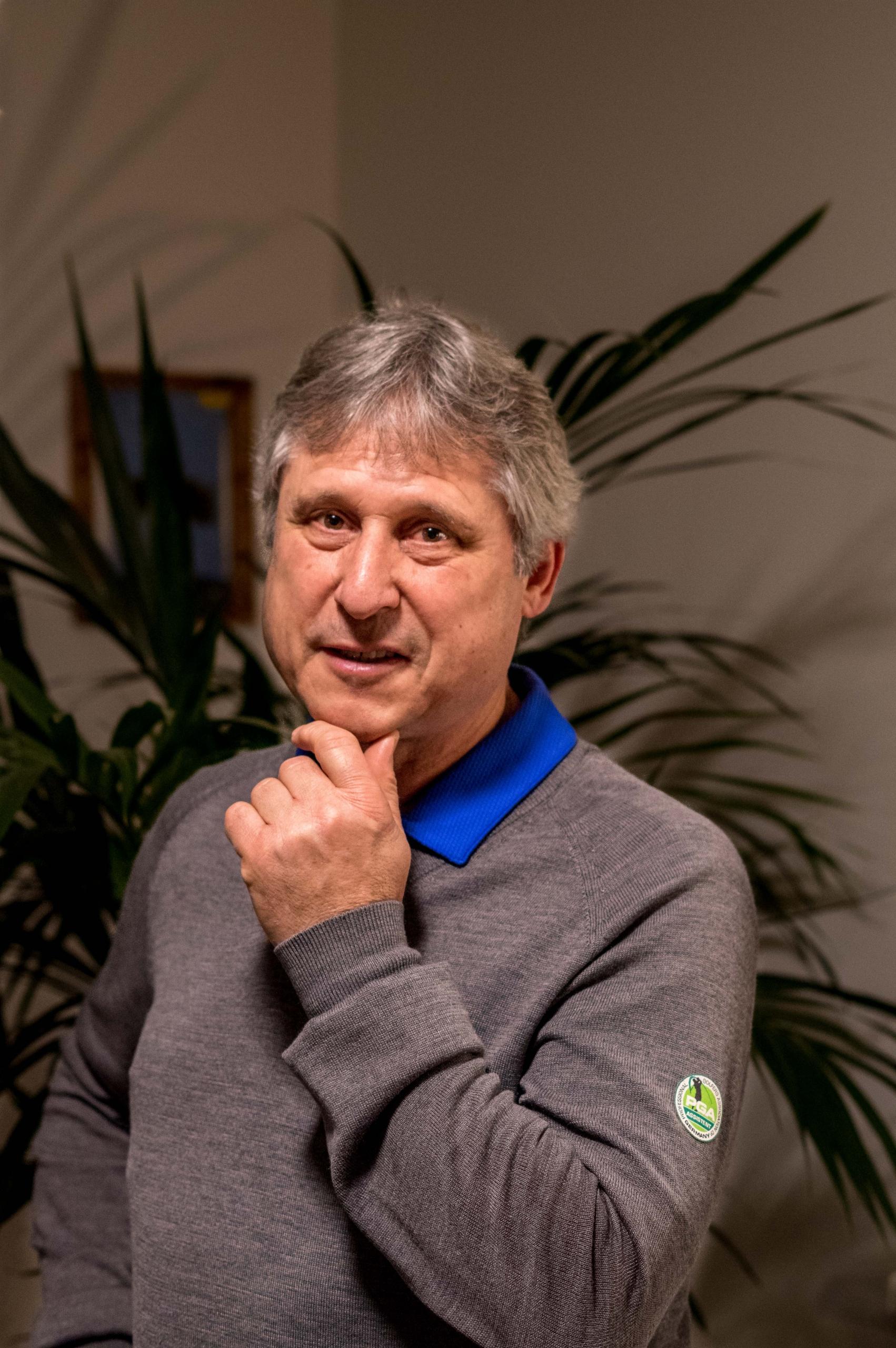 Herbert Muser